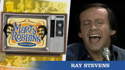 Episode 5 Featuring Ray Stevens