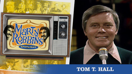 Episode 6 Featuring Tom T. Hall