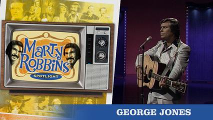 Episode 12 Featuring George Jones
