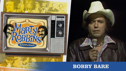 Episode 20 Featuring Bobby Bare
