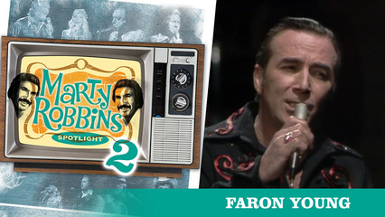 Episode 3 Featuring Faron Young