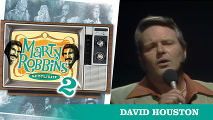 Episode 5 Featuring David Houston