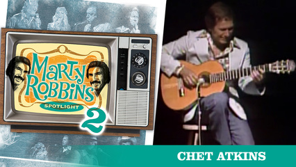 Episode 10 Featuring Chet Atkins