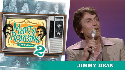 Episode 12 Featuring Jimmy Dean