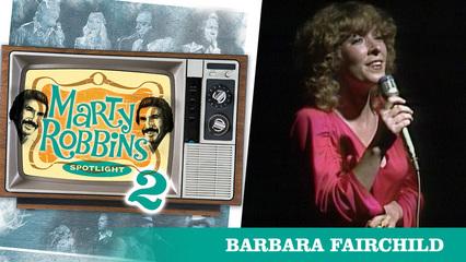 Episode 18 Featuring Barbara Fairchild