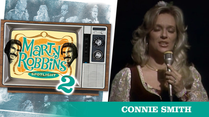 Episode 21 Featuring Connie Smith
