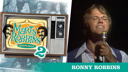 Episode 24 Featuring Ronny Robbins