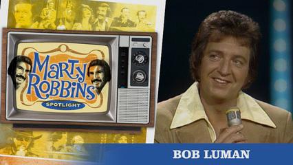 Episode 21 Featuring Bob Luman