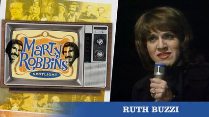 Episode 3 Featuring Ruth Buzzi