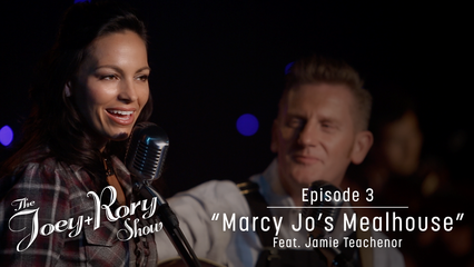 Episode 3: Marcy Jo's Mealhouse