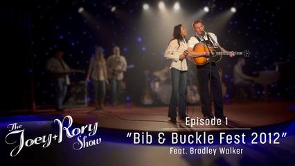 Episode 1: Bib & Buckle Fest 2012