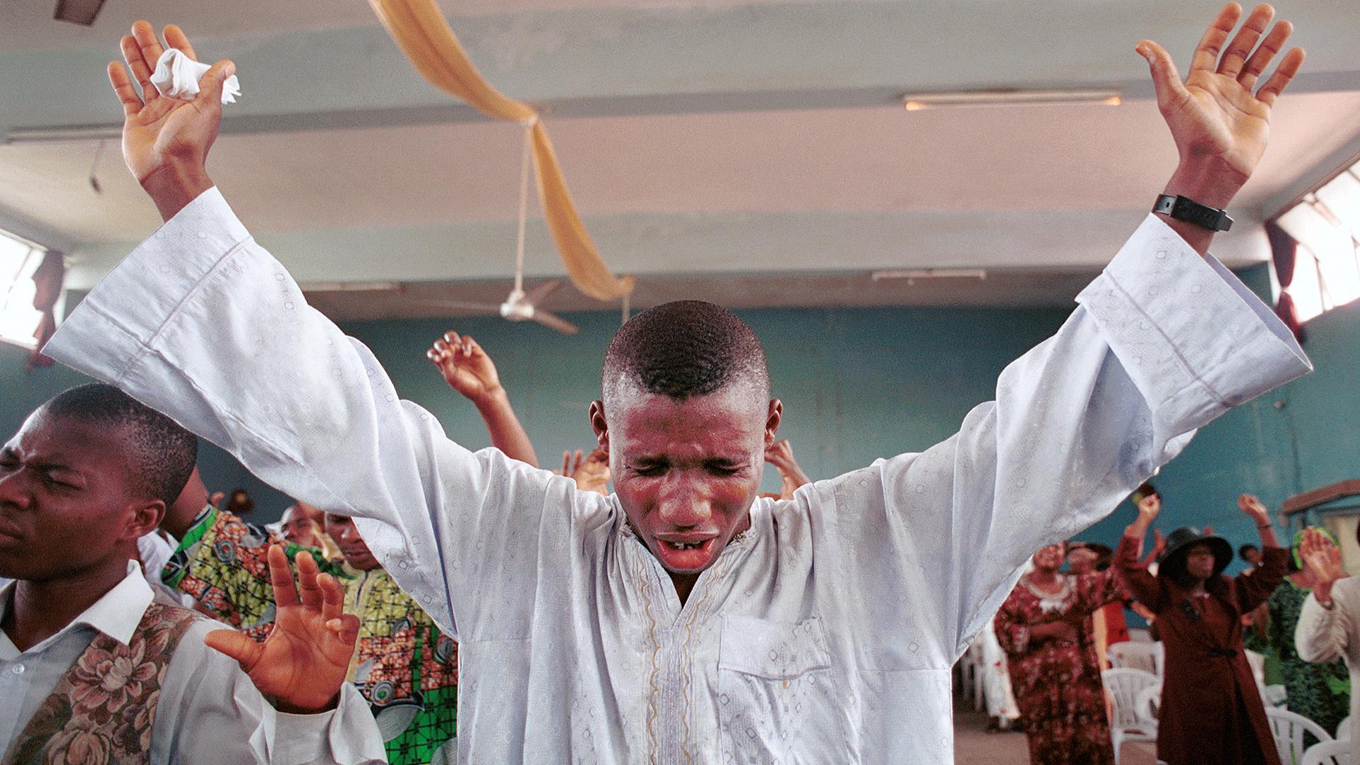 Muslims Killing Nigerian Christians: Israel Arming Muslim ...