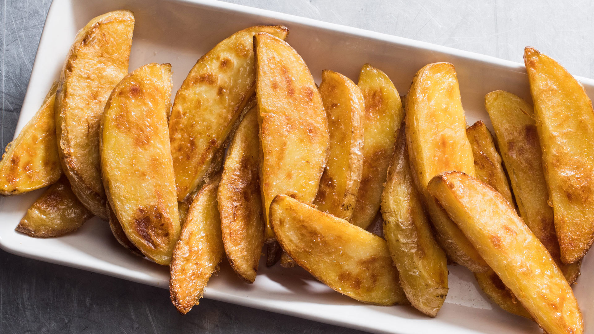 Really Good (Oven) Fries