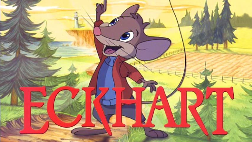 Eckhart - Came a Stranger