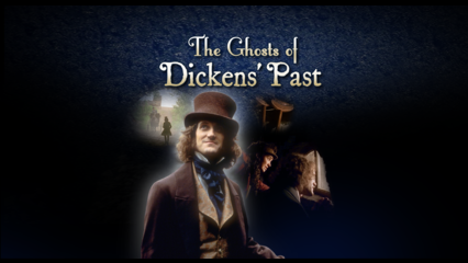 The Ghosts of Dickens Past