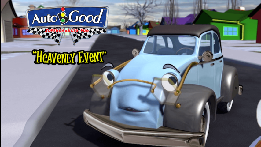 Auto B Good - Heavenly Event