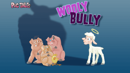 Pig Tales - Wooly Bully