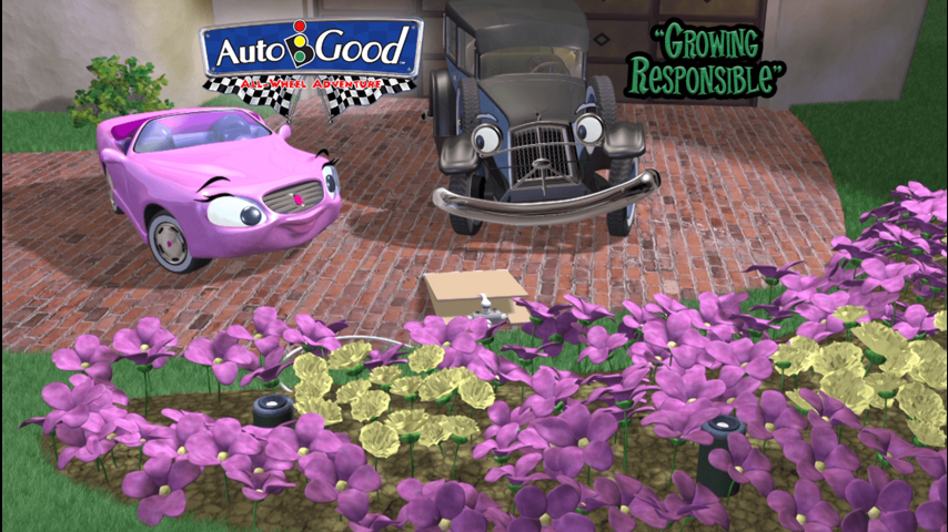 Auto B Good - Growing Responsible