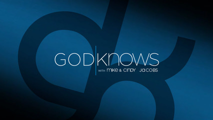 God Knows TV - Cindy Jacobs