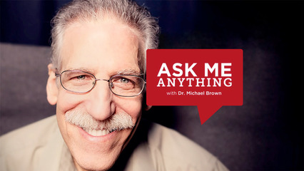 Ask Me Anything - Dr. Michael Brown