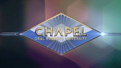 ORU Chapel - Road to Renewal - Part 1