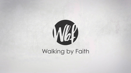Walking by Faith - Expectations vs Reality