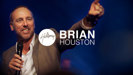 Hillsong TV - Brian Houston
