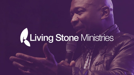 The Living Stone Church - Christ in you!