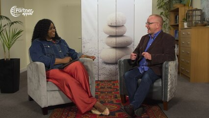 GOD TV Partner Appeal Special Programme with Rev. Betty King