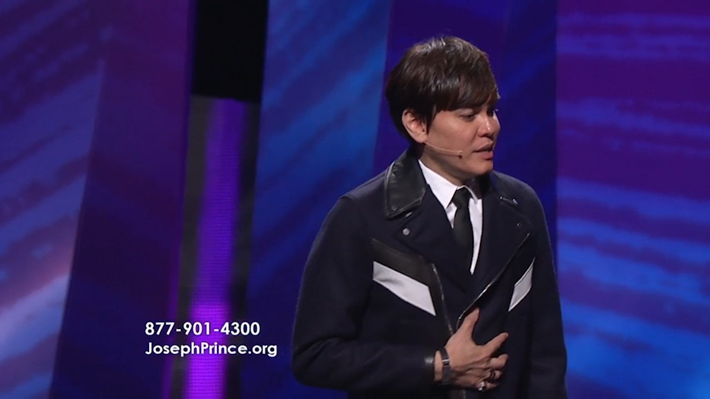 Destined to Reign - Joseph Prince - Find Answers In Your Darkest Times - pt3