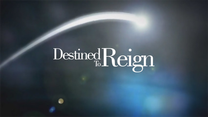 Destined to Reign - Joseph Prince - The Key To Live Blessed - Pt 3