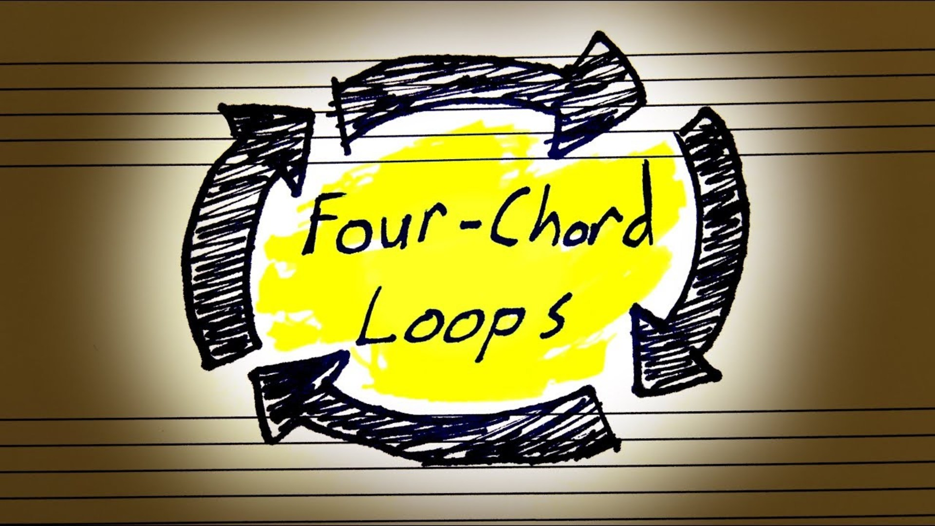How To Write A Four Chord Loop | Nebula