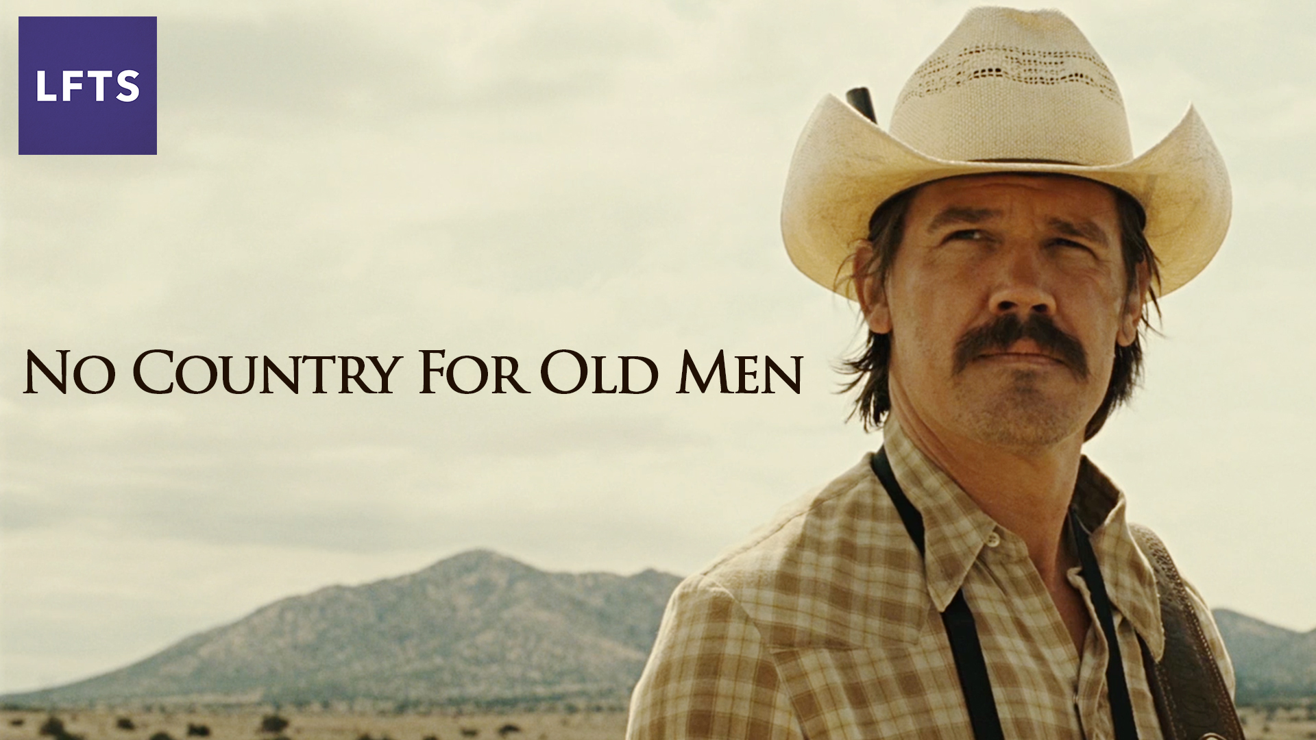 No Country For Old Men Dont Underestimate The Audience