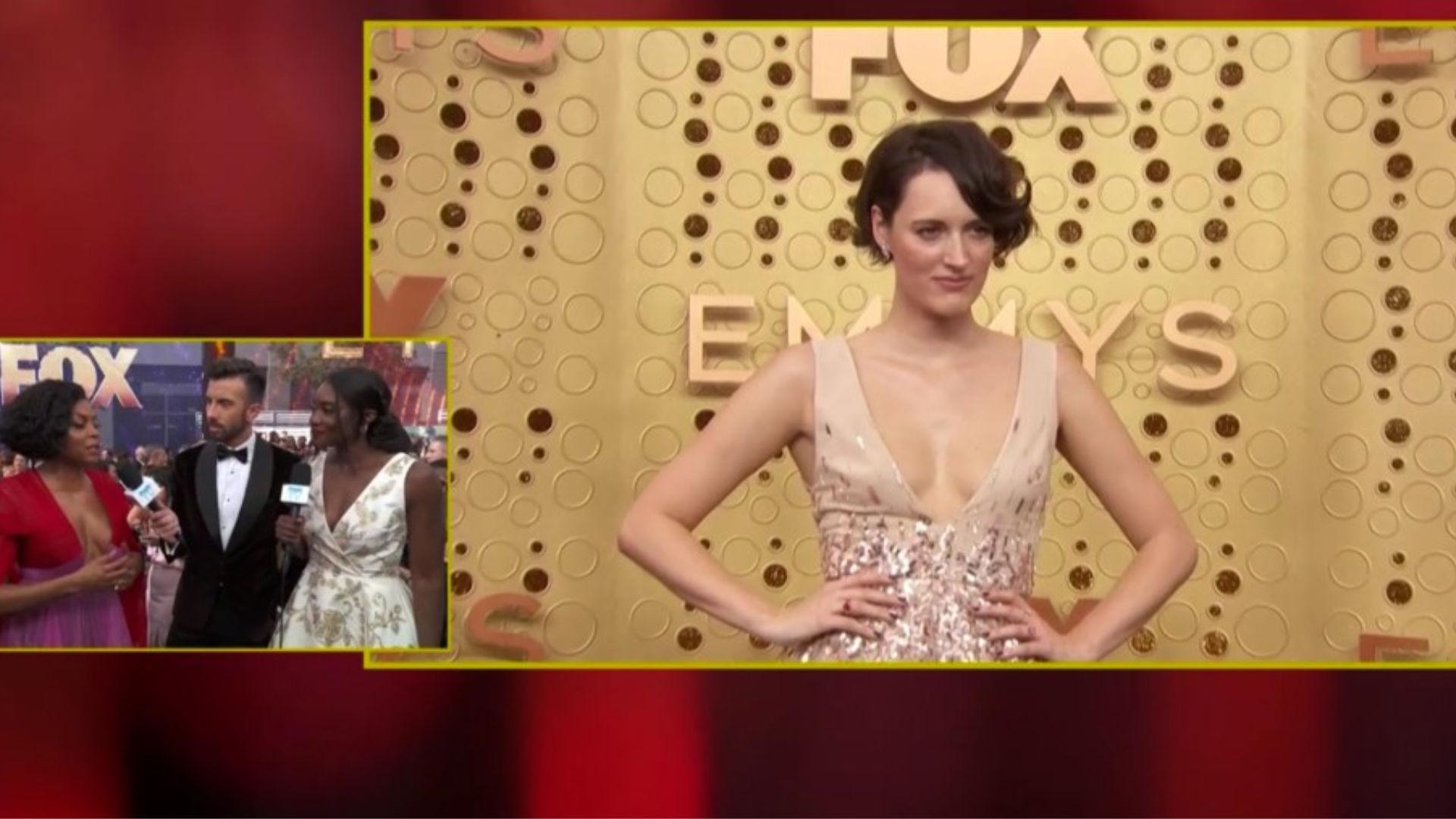 Red Carpet Live: Emmys 2019