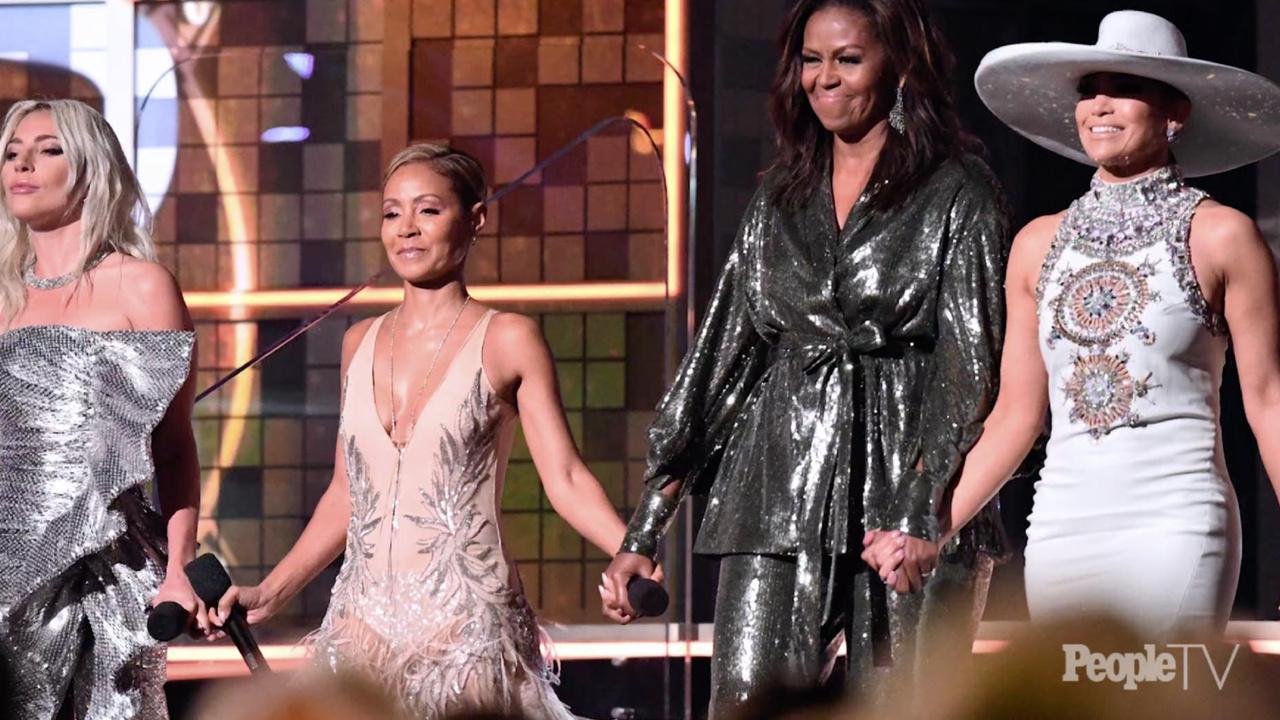 Grammys 2019 Fashion Wrap Up