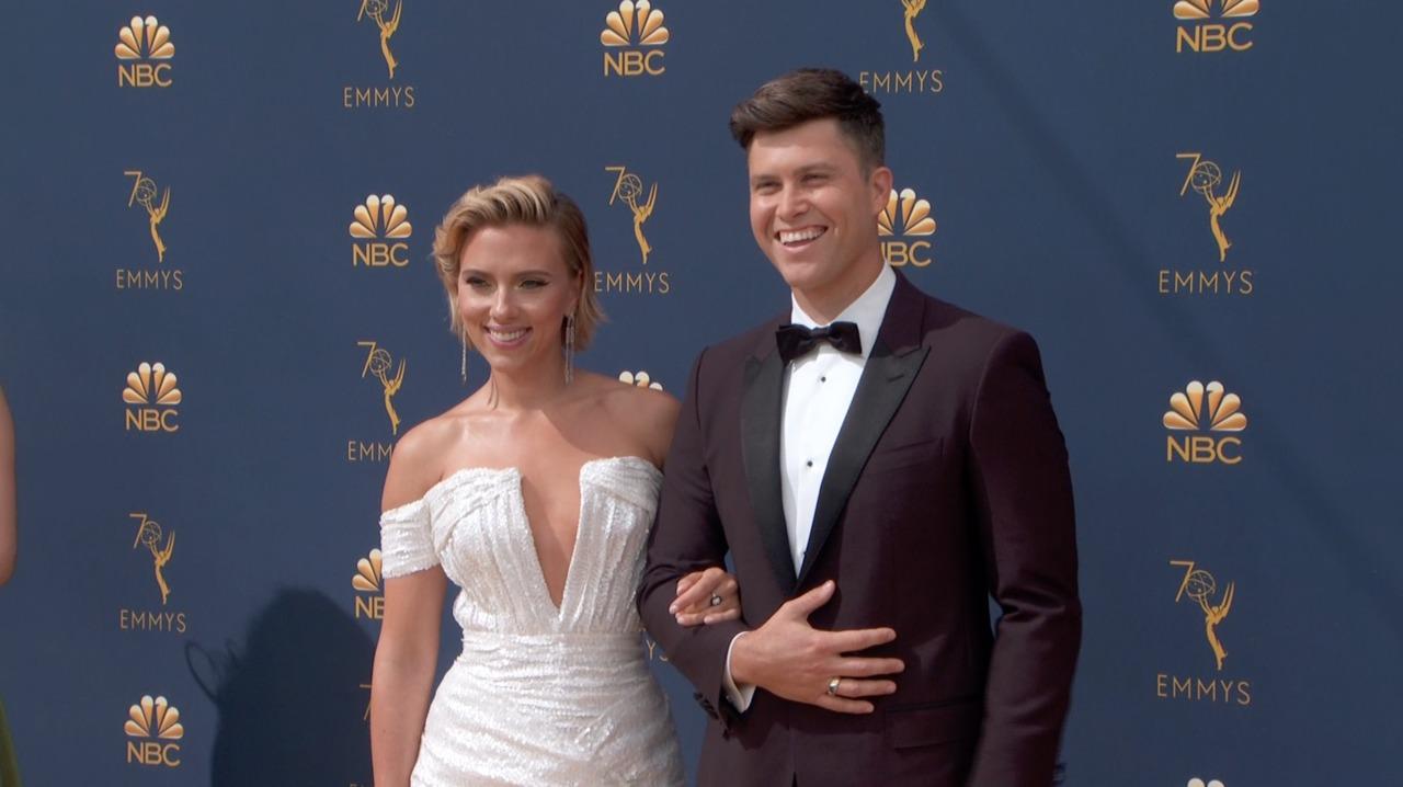 Emmys 2018 Fashion Wrap-Up