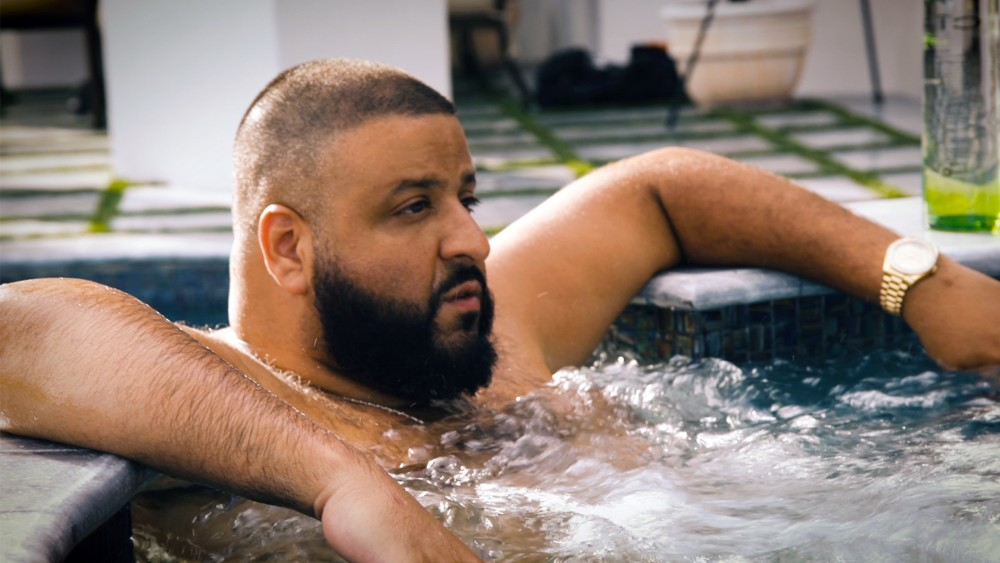 At Home: DJ Khaled, Jason Derulo, Harry Connick Jr. and More