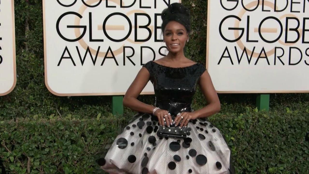 Golden Globes Red Carpet Fashion Wrap Up