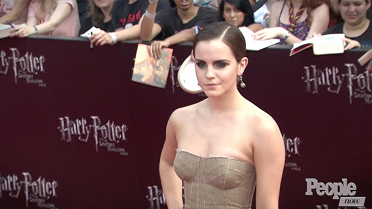Beauty of the Day: Emma Watson