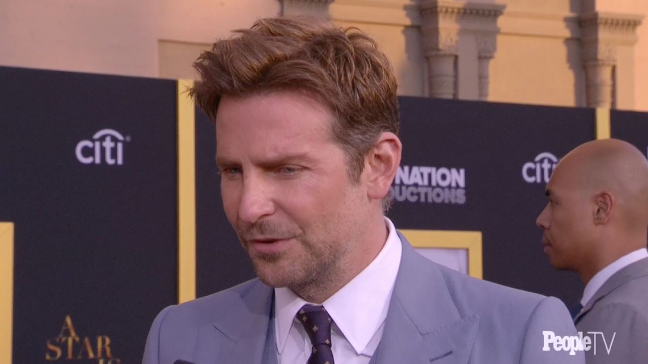 Red Carpet Live - A Star Is Born Premiere