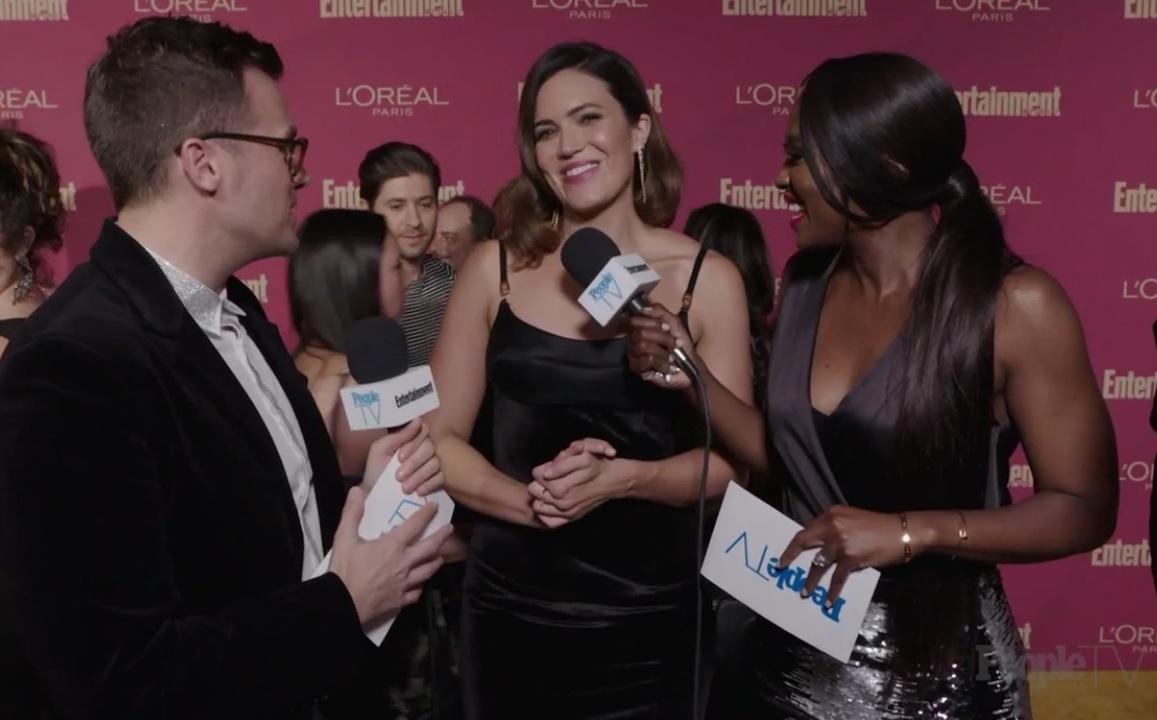 EW Pre-Emmys Party 2019